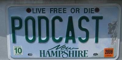 Le podcast est trés efficace pour diffuser ou faire une Promo.