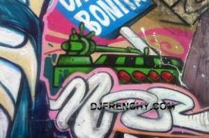 djfrenchy.com, shopping et materiel DJ