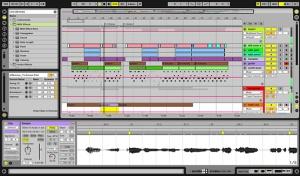 Logiciel ABLETON Live, une autre facette du travail d'un DJ 3