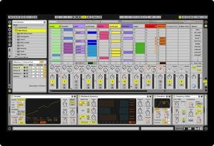 Logiciel ABLETON Live, une autre facette du travail d'un DJ 2