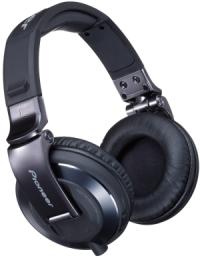 Le fameux casque audio DJ Pioneer HDJ2000, s'offre un lifting 1