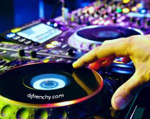 mixage dj producteur
