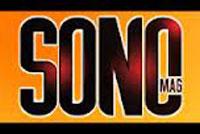 Sono Mag, magazine spécialisé son et éclairage