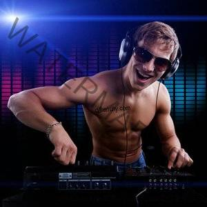 label DJ producteur
