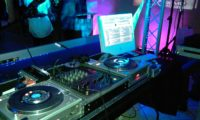 DJ LIVE ERIC FERRER