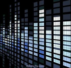 ecrans ou led pour effet scenique