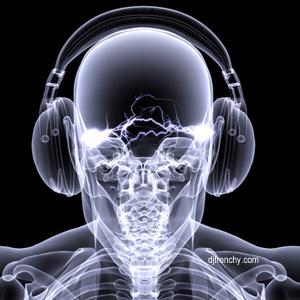 Ghost DJ