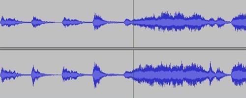 Choisir le meilleur format audio, c'est à dire celui adapté à son usage