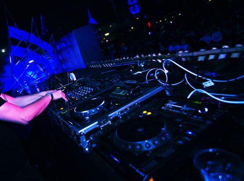Les meilleures platines DJ pour la musique