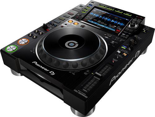 meilleures platines DJ pour la musique