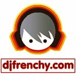Logo du site web djfrenchy.com