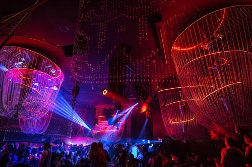 Best Clubs: les 10 meilleures boites de nuit et discothèques Best Clubs
