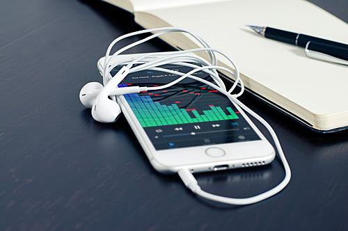 Les titres et genres musicaux en streaming